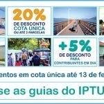 Central de atendimento do IPTU será no CATI a partir da próxima segunda-feira (16)