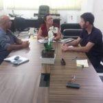 Expansão das atividades da Escola Básica Américo Vespúcio Prates