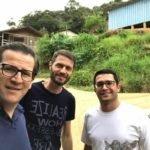Vereador nos bairros – Vilas Caitana e Canutos