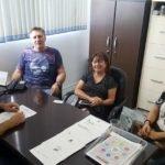 Encontro de Terapeutas em São José
