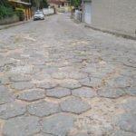 Cidade real – Colônia Santana