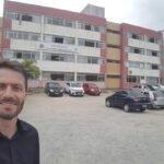 Estruturas públicas do município de São José